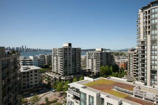 Photo 2: 1102 125 W 2ND STREET in North Vancouver: Lower Lonsdale Condo for sale : MLS®# R2066107