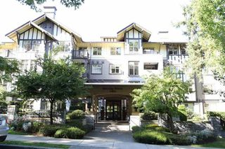 Photo 1: 206 4885 VALLEY DRIVE in Vancouver: Quilchena Condo for sale (Vancouver West)  : MLS®# R2035763