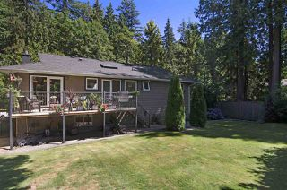 Photo 19: 3627 PRINCESS AVENUE in North Vancouver: Princess Park House for sale : MLS®# R2096519