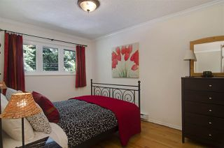 Photo 9: 3627 PRINCESS AVENUE in North Vancouver: Princess Park House for sale : MLS®# R2096519