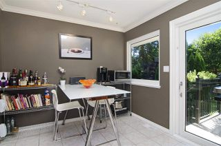 Photo 6: 3627 PRINCESS AVENUE in North Vancouver: Princess Park House for sale : MLS®# R2096519