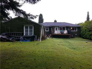 Photo 1: 1868 ACADIA Road in Vancouver: University VW House for sale (Vancouver West)  : MLS®# V1041682