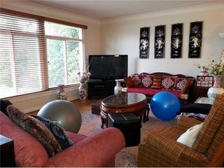 Photo 5: 1868 ACADIA Road in Vancouver: University VW House for sale (Vancouver West)  : MLS®# V1041682