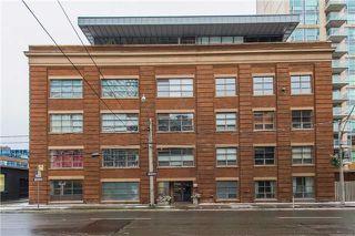 Photo 20: 383 Adelaide St Unit #Ph06 in Toronto: Moss Park Condo for sale (Toronto C08)  : MLS®# C3683502