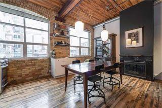 Photo 2: 383 Adelaide St Unit #Ph06 in Toronto: Moss Park Condo for sale (Toronto C08)  : MLS®# C3683502