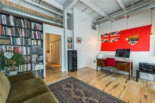 Photo 10: 383 Adelaide St Unit #Ph06 in Toronto: Moss Park Condo for sale (Toronto C08)  : MLS®# C3683502