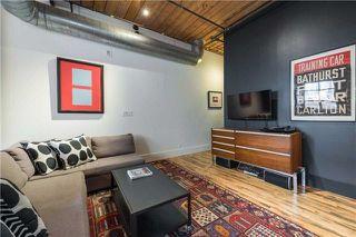 Photo 7: 383 Adelaide St Unit #Ph06 in Toronto: Moss Park Condo for sale (Toronto C08)  : MLS®# C3683502