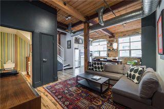 Photo 5: 383 Adelaide St Unit #Ph06 in Toronto: Moss Park Condo for sale (Toronto C08)  : MLS®# C3683502