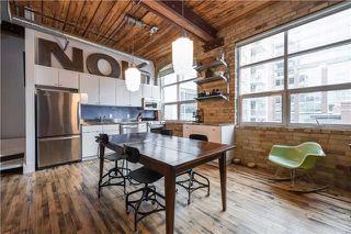 Photo 1: 383 Adelaide St Unit #Ph06 in Toronto: Moss Park Condo for sale (Toronto C08)  : MLS®# C3683502