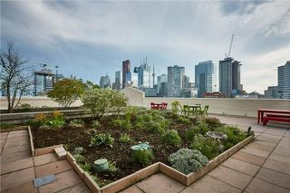 Photo 19: 155 Dalhousie St Unit #1039 in Toronto: Church-Yonge Corridor Condo for sale (Toronto C08)  : MLS®# C3692552