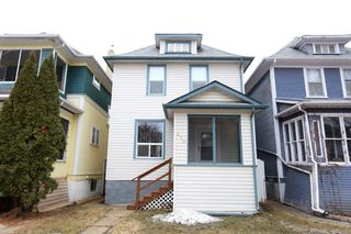 Main Photo: 470 Craig Street in Winnipeg: Wolseley Single Family Detached for sale (5B)  : MLS®# 1707181