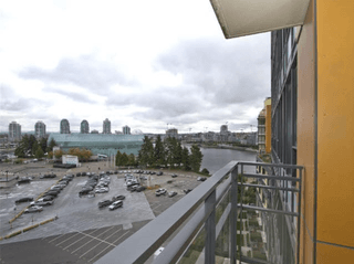 Photo 8: 801 33 Smithe Street in Vancouver: Yaletown Condo for sale (Vancouver West)  : MLS®# R2158376
