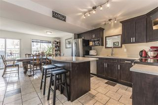 Photo 13: 8 8917 EDWARD STREET in Chilliwack: Chilliwack W Young-Well Townhouse for sale : MLS®# R2260726
