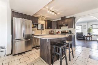 Photo 1: 8 8917 EDWARD STREET in Chilliwack: Chilliwack W Young-Well Townhouse for sale : MLS®# R2260726