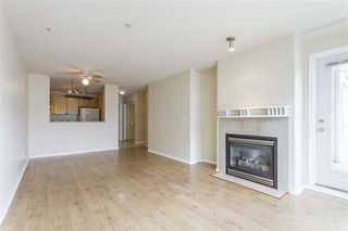 Photo 2: 212 3122 ST JOHNS STREET in Port Moody: Port Moody Centre Condo for sale : MLS®# R2270692