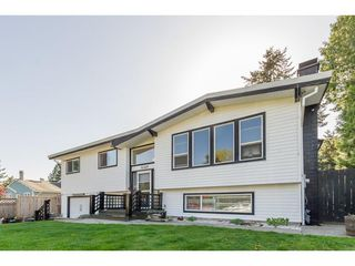 Main Photo: 32529 Oriole Cr. in Abbotsford: Abbotsford West House for rent