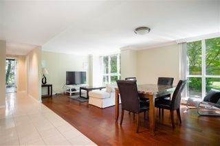 Main Photo: 101 1633 W 10TH AVENUE in Vancouver: Fairview VW Condo for sale (Vancouver West)  : MLS®# R2310225