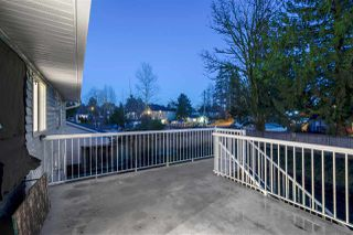 Photo 7: 20280 OSPRING STREET in Maple Ridge: Southwest Maple Ridge House for sale : MLS®# R2332517