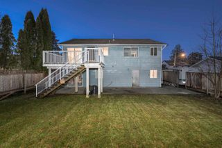 Photo 6: 20280 OSPRING STREET in Maple Ridge: Southwest Maple Ridge House for sale : MLS®# R2332517