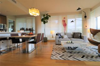 Photo 9: 302 888 ARTHUR ERICKSON PLACE in West Vancouver: Park Royal Condo for sale : MLS®# R2349158