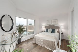 Photo 13: 305 1082 W 8TH AVENUE in Vancouver: Fairview VW Condo for sale (Vancouver West)  : MLS®# R2356802