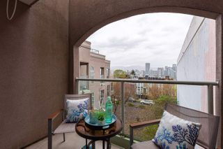 Photo 7: 305 1082 W 8TH AVENUE in Vancouver: Fairview VW Condo for sale (Vancouver West)  : MLS®# R2356802