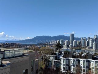 Photo 16: 305 1082 W 8TH AVENUE in Vancouver: Fairview VW Condo for sale (Vancouver West)  : MLS®# R2356802