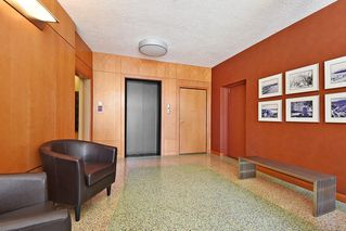 Photo 18: 311 1975 PENDRELL Street in West Vancouver: West End VW Condo for sale (Vancouver West)  : MLS®# R2396117
