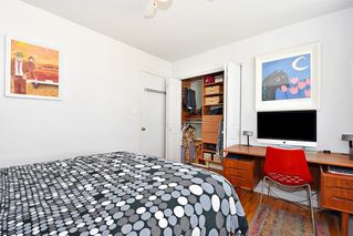 Photo 15: 311 1975 PENDRELL Street in West Vancouver: West End VW Condo for sale (Vancouver West)  : MLS®# R2396117