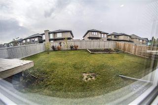 Photo 20: 1721 ADAMSON Crescent in Edmonton: Zone 55 House for sale : MLS®# E4132231