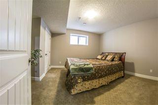 Photo 22: 1721 ADAMSON Crescent in Edmonton: Zone 55 House for sale : MLS®# E4132231