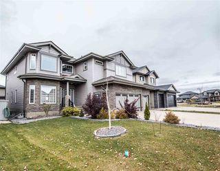 Photo 24: 1721 ADAMSON Crescent in Edmonton: Zone 55 House for sale : MLS®# E4132231
