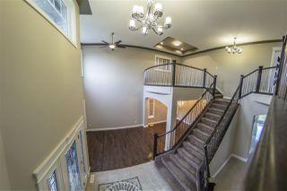 Photo 3: 1721 ADAMSON Crescent in Edmonton: Zone 55 House for sale : MLS®# E4132231