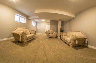 Photo 21: 1721 ADAMSON Crescent in Edmonton: Zone 55 House for sale : MLS®# E4132231