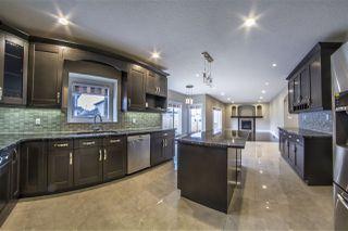 Photo 18: 1721 ADAMSON Crescent in Edmonton: Zone 55 House for sale : MLS®# E4132231