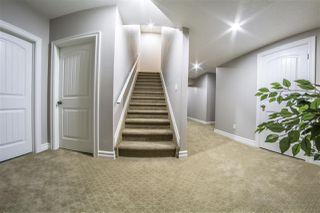 Photo 23: 1721 ADAMSON Crescent in Edmonton: Zone 55 House for sale : MLS®# E4132231