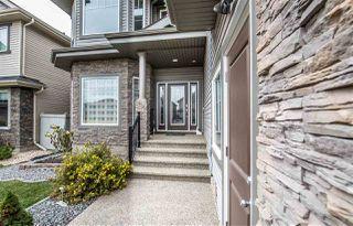 Photo 25: 1721 ADAMSON Crescent in Edmonton: Zone 55 House for sale : MLS®# E4132231