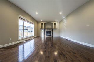Photo 5: 1721 ADAMSON Crescent in Edmonton: Zone 55 House for sale : MLS®# E4132231