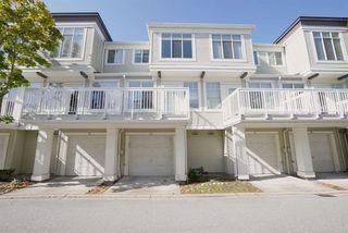 "Photo 1: 14 6331 NO. 1 Road in Richmond: Terra Nova Townhouse for sale in ""LONDON MEWS"" : MLS®# R2409059"