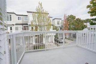 "Photo 10: 14 6331 NO. 1 Road in Richmond: Terra Nova Townhouse for sale in ""LONDON MEWS"" : MLS®# R2409059"