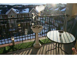 Photo 8: 410 501 PALISADES Way: Sherwood Park Condo for sale : MLS®# E4176593