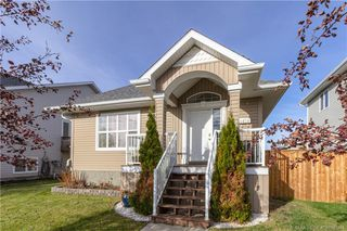 Main Photo: 6818 39 Avenue Close in Camrose: CA Southwest Meadows Residential for sale (Camrose City)  : MLS®# CA0181274