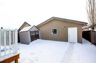 Photo 29: 1131 36 Avenue in Edmonton: Zone 30 House for sale : MLS®# E4186578