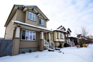 Photo 2: 1131 36 Avenue in Edmonton: Zone 30 House for sale : MLS®# E4186578
