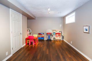 Photo 24: 1131 36 Avenue in Edmonton: Zone 30 House for sale : MLS®# E4186578
