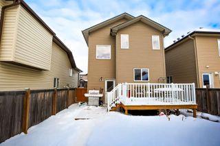 Photo 28: 1131 36 Avenue in Edmonton: Zone 30 House for sale : MLS®# E4186578