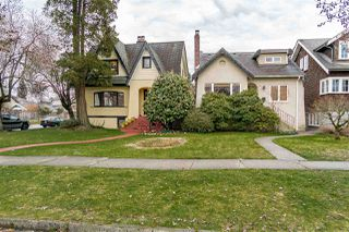 Photo 4: 208 W 23RD AVENUE in Vancouver: Cambie House for sale (Vancouver West)  : MLS®# R2444965