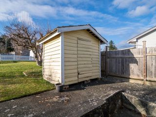Photo 13: 142 THULIN STREET in CAMPBELL RIVER: CR Campbell River Central House for sale (Campbell River)  : MLS®# 837721