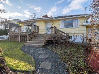 Photo 18: 142 THULIN STREET in CAMPBELL RIVER: CR Campbell River Central House for sale (Campbell River)  : MLS®# 837721