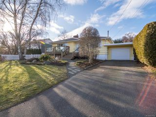 Photo 19: 142 THULIN STREET in CAMPBELL RIVER: CR Campbell River Central House for sale (Campbell River)  : MLS®# 837721